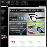 Finefashion mangedoblede omsætningen med AdFreak Google AdWords